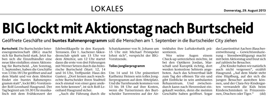 2013.08.29 AN Aktionstag